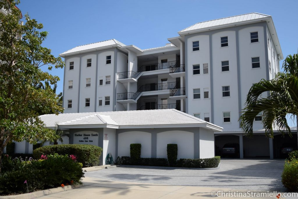 Harbor House South Golden Gate Sarasota Condo