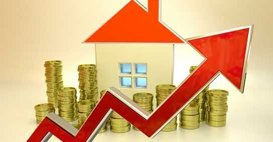 prices and mortgage rates going up in 2016